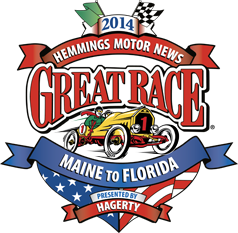 2013 Hemmings Motor News Great Race