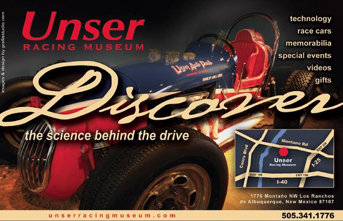 Unser-Museum