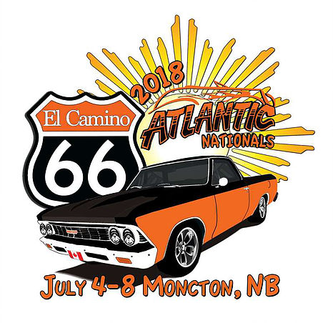 The Atlantic Nationals Sponsors Great Race