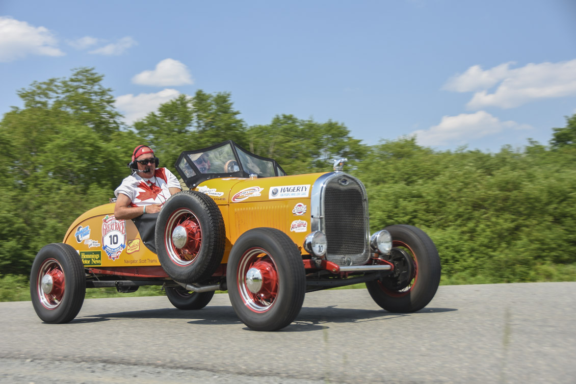 Great Race Car For Sale — 1929 Ford Model A