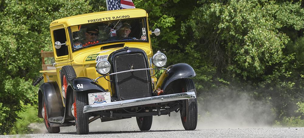 1933 Ford Model B Pickup