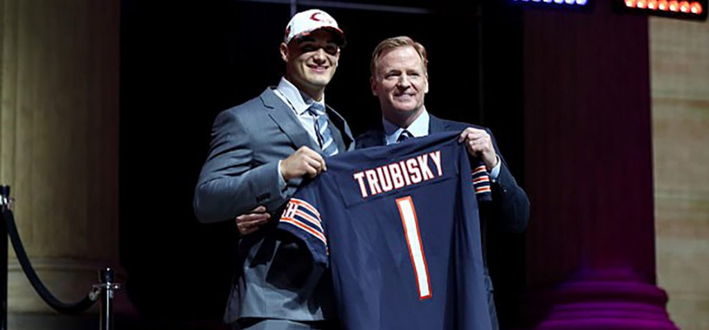 GroupeStahl and the NFL Draft