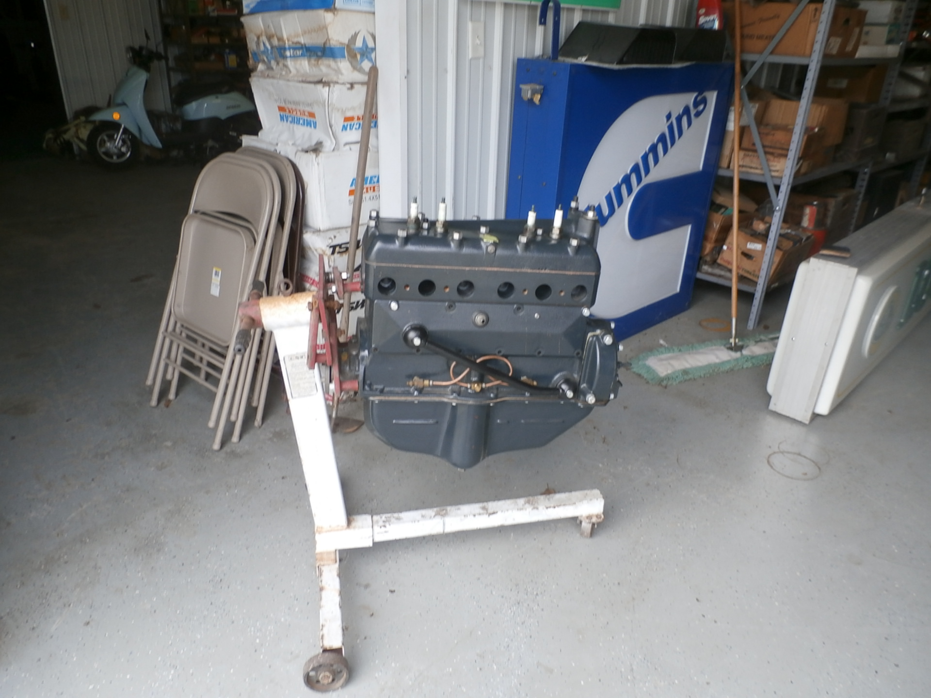 Ford Model A Engine For Sale