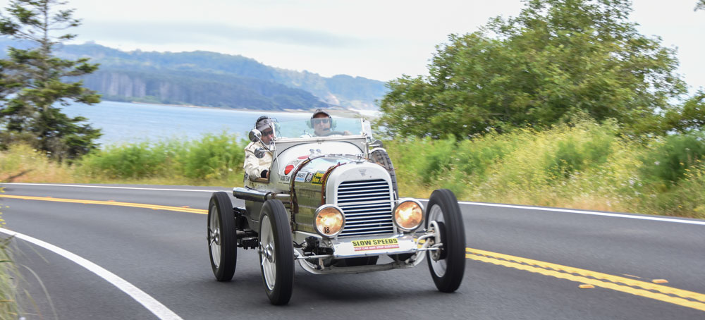 1916 Hudson Speedster